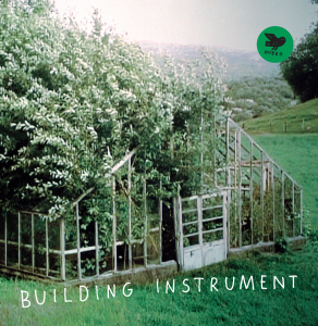 Building Instrument front cover