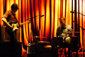 Strings & Timpani